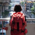 Jak sprytnie spakować się na wyjazd