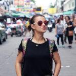 Pierwsze wrażenia w Bangkoku