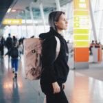 Podróż tylko z bagażem podręcznym – dlaczego warto to rozważyć