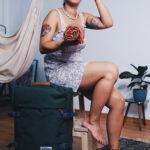 Jak sprytnie spakować się do walizki?